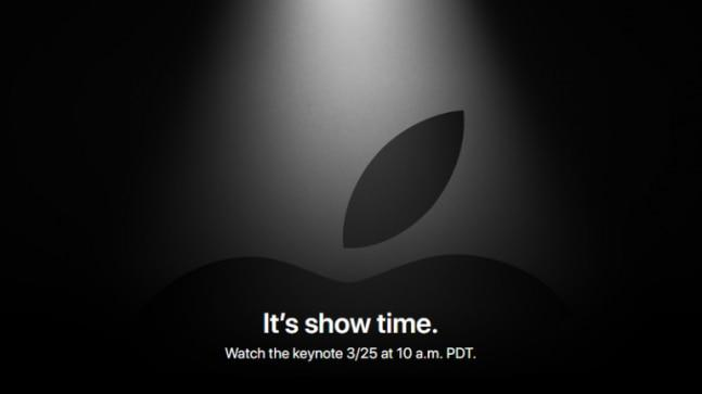 Apple is holding a special event later today where the company is expected to launch a subscription-based TV service, a revamped news service and a gaming service.