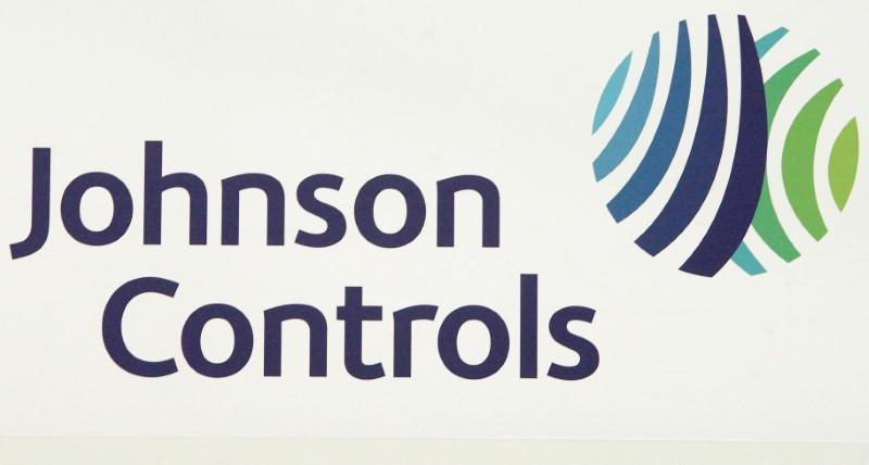 Worth Watching Stock: Johnson Controls International plc (JCI)