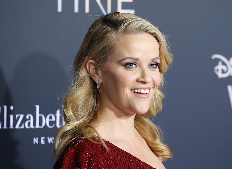Reese Witherspoon Had the Best Reaction to a Fan Who Gave Her a 15,000-Word Legally Blonde Dissertation
