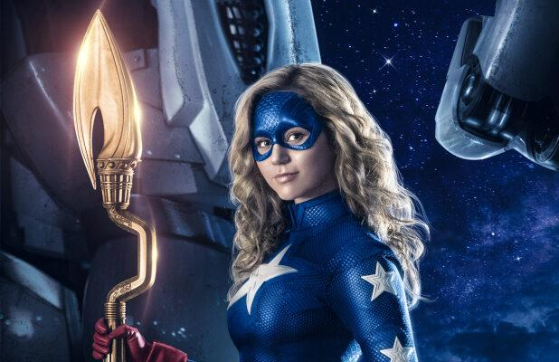 'Stargirl' to Air on Both DC Universe and The CW