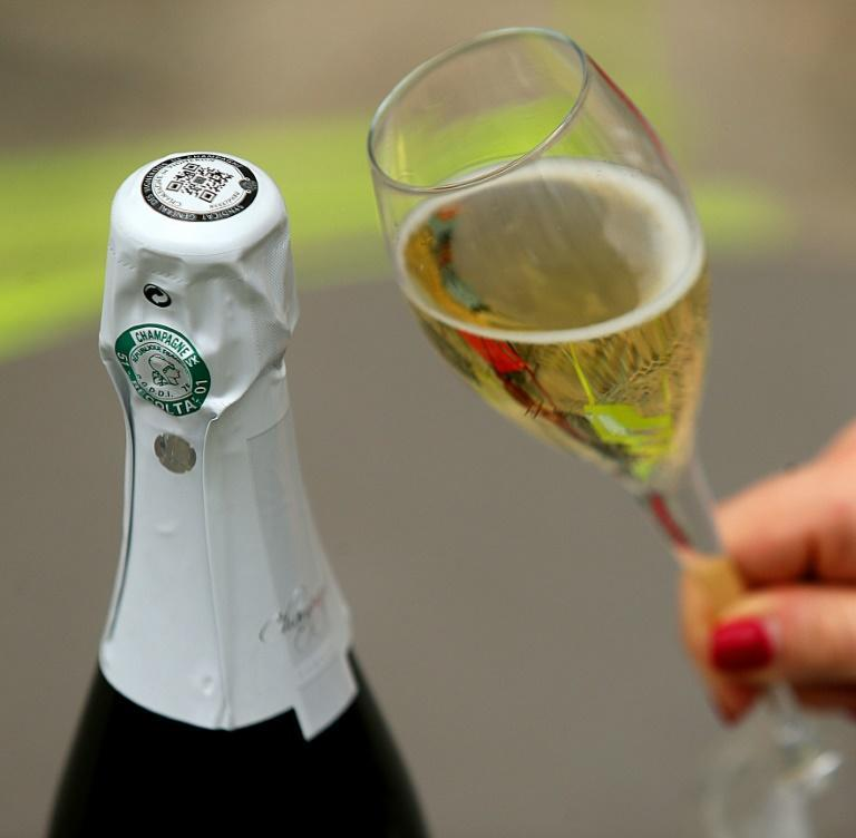The right to use the name champagne is restricted to wine made in the region
