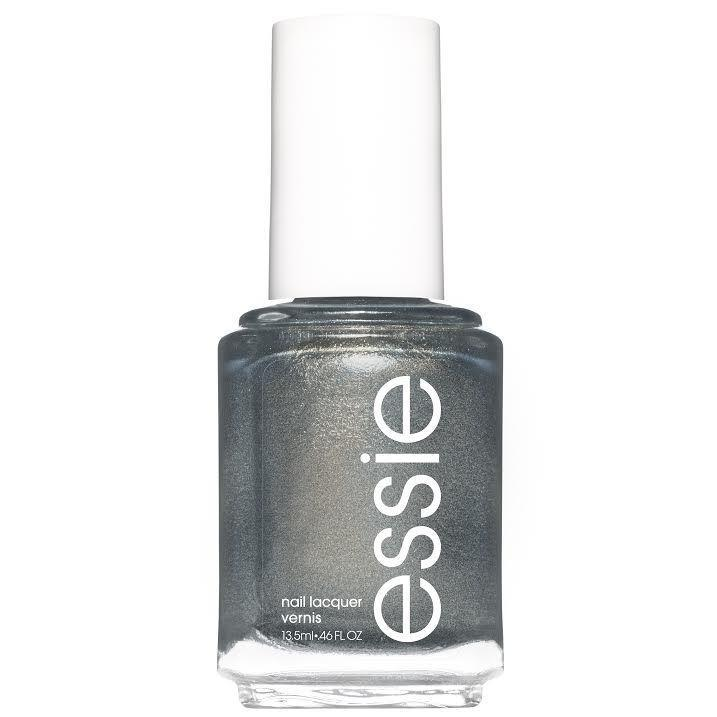"""<h3>Essie Nail Polish Collection in Reign Check<br></h3> <br>At first glance, this <a href=""""https://www.refinery29.com/en-us/2019/02/225165/essie-spring-nail-polish-colors-2019"""" rel=""""nofollow noopener"""" target=""""_blank"""" data-ylk=""""slk:Essie polish"""" class=""""link rapid-noclick-resp"""">Essie polish</a> looks like a shiny <a href=""""https://www.refinery29.com/en-us/best-gray-nail-polish"""" rel=""""nofollow noopener"""" target=""""_blank"""" data-ylk=""""slk:aluminum-gray"""" class=""""link rapid-noclick-resp"""">aluminum-gray</a> shade. But when you get up close, you see the nuanced hints of metallic teal — a color that just happens to be <a href=""""https://www.refinery29.com/en-ca/2019/08/240359/teal-nail-polish"""" rel=""""nofollow noopener"""" target=""""_blank"""" data-ylk=""""slk:trending"""" class=""""link rapid-noclick-resp"""">trending</a>.<br><br><strong>Essie</strong> Spring 2019 Nail Polish Collection in Reign Check, $, available at <a href=""""https://www.ulta.com/spring-2019-nail-polish-collection?productId=pimprod2003474"""" rel=""""nofollow noopener"""" target=""""_blank"""" data-ylk=""""slk:Ulta Beauty"""" class=""""link rapid-noclick-resp"""">Ulta Beauty</a><br>"""