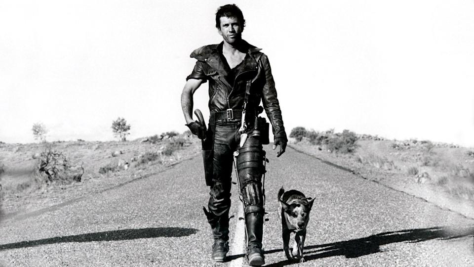 <p> The daddy of all post-apocalyptic movies, George Miller's 1979 Mad Max takes us on a frenetic ride through a futuristic Australian outback where society has crumbled. Biker gangs reign and Max Rockatansky (Mel Gibson), a Force Patrol officer seeks revenge on the gang who killed his family before he retires for good. The movie truly put Miller on the map for his bold directing style, especially as most of the stunt driving was filmed illegally. Sequels, The Road Warrior and Beyond Thunderdome, develop the dystopian desert world even further, while Fury Road reinvented the Mad Max formula. </p>