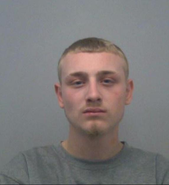 Charlie Chandler, 22, was convicted of murdering 17-year-olds Dom Ansah and Ben Gillham-Rice. (PA/Thames Valley Police)