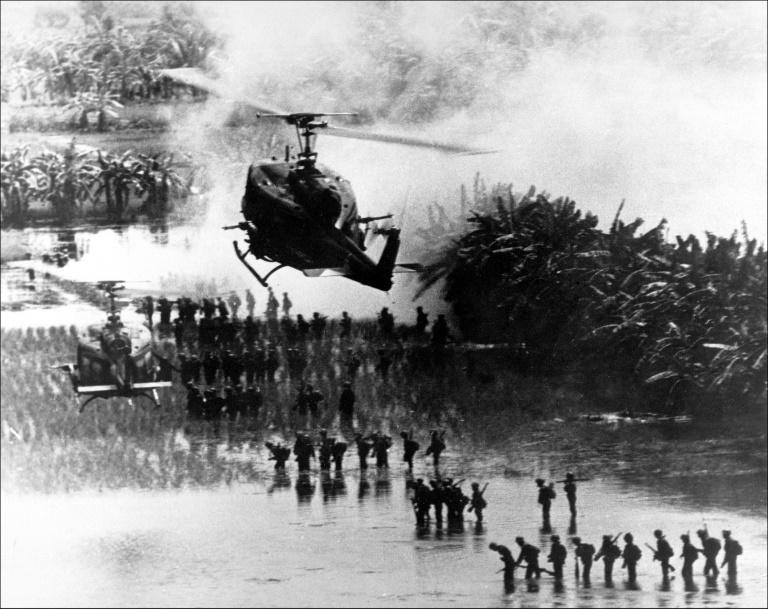 The US used Agent Orange for a decade during its war in Vietnam, Laos and Cambodia