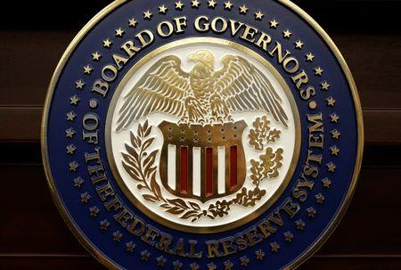 Uncertainty ahead of US Fed meeting announcement