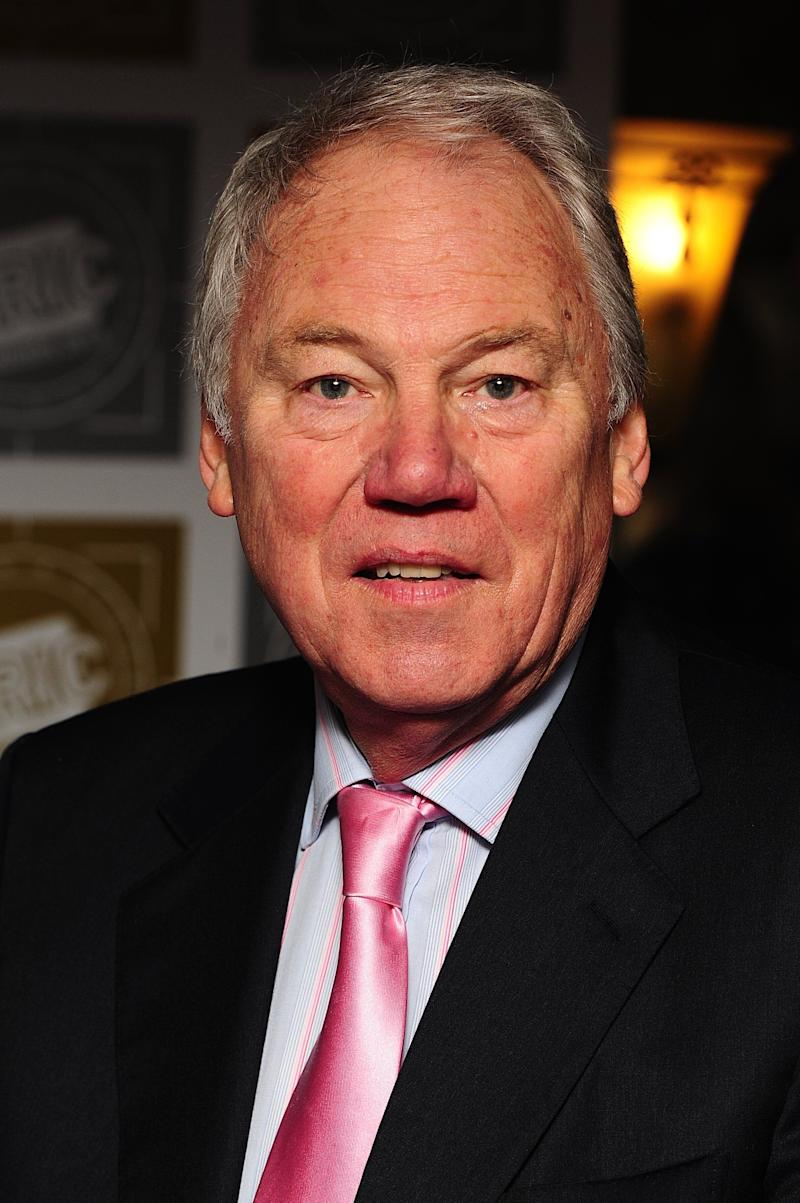 <strong>Peter Sissons (1942-2019)</strong><br />The journalist's broadcasting career spanned more than 40 years and he appeared as a newsreader on ITN and the BBC.&nbsp;