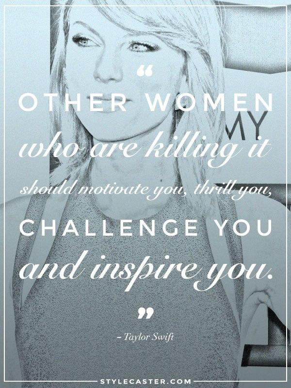 the best feminist quotes from celebrities