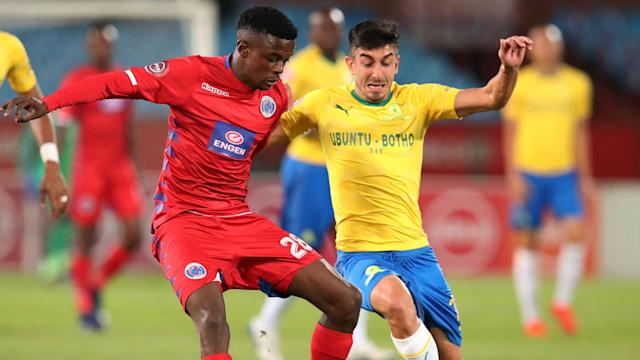 Masandawana and Matsatsantsa will reignite their rivalry when they meet on Saturday afternoon in the PSL's opening fixture