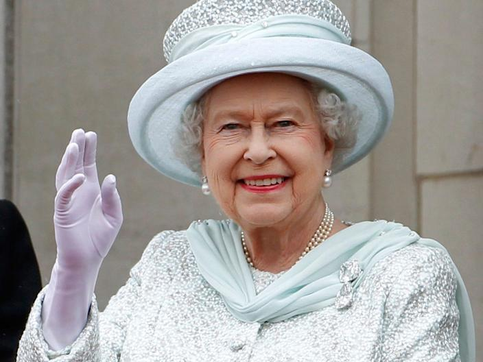"""The Queen will no longer serve as Barbados' head of state. <p class=""""copyright"""">Stefan Wermuth - WPA Pool/Getty Images</p>"""