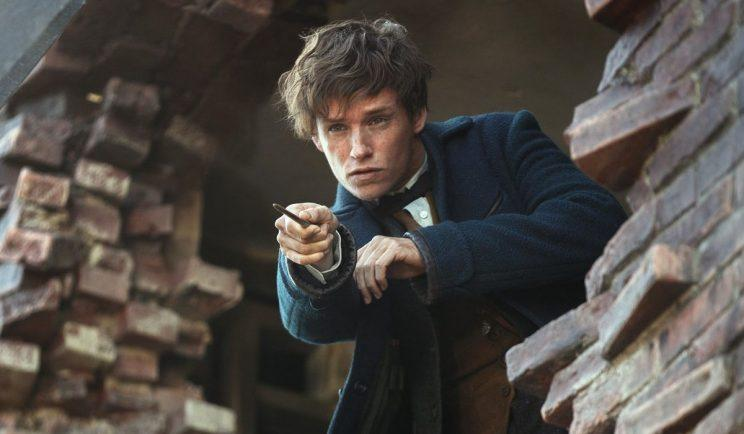 Fantastic Beasts Sequel Casting Teen Versions Of Major Harry Potter Characters