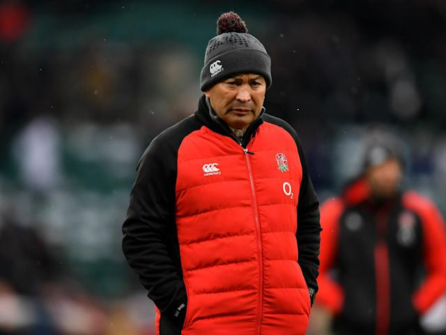 Six Nations 2018: Eddie Jones warns some players may not play for England again after Ireland defeat