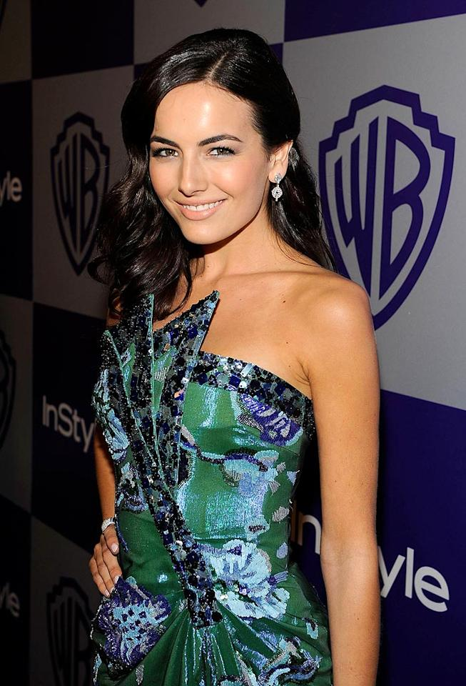 "October 2: Camilla Belle turns 24 Larry Busacca/<a href=""http://www.gettyimages.com/"" target=""new"">GettyImages.com</a> - January 17, 2010"