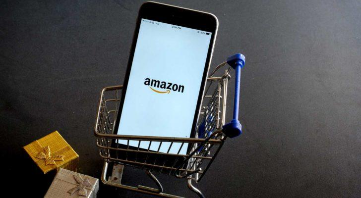 Don't Sweat This Temporary Weakness in Amazon Stock