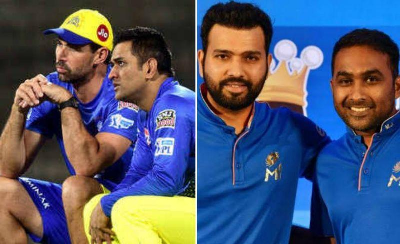 Stephen Fleming and Mahela Jayawardene are set to guide CSK and MI yet again.