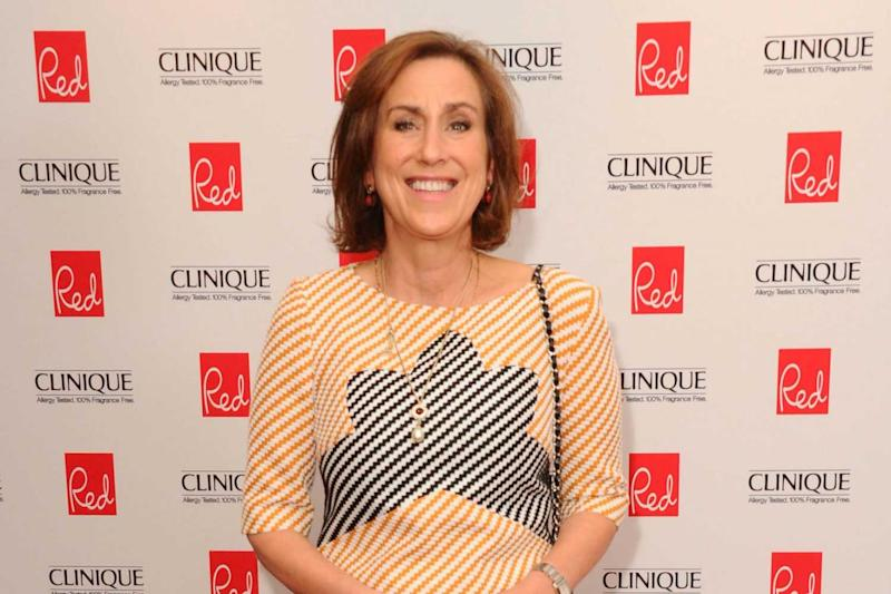 Replacement: Kirsty Wark is favourite to take the chair's seat (Stuart C. Wilson/Getty Images)