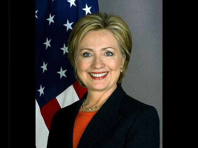 <h4>6. Hillary Clinton</h4> <p>Hillary Clinton just carries herself so very well. She is style personified and dazzles everyone in her functional, energetic and bright wardrobe.</p>