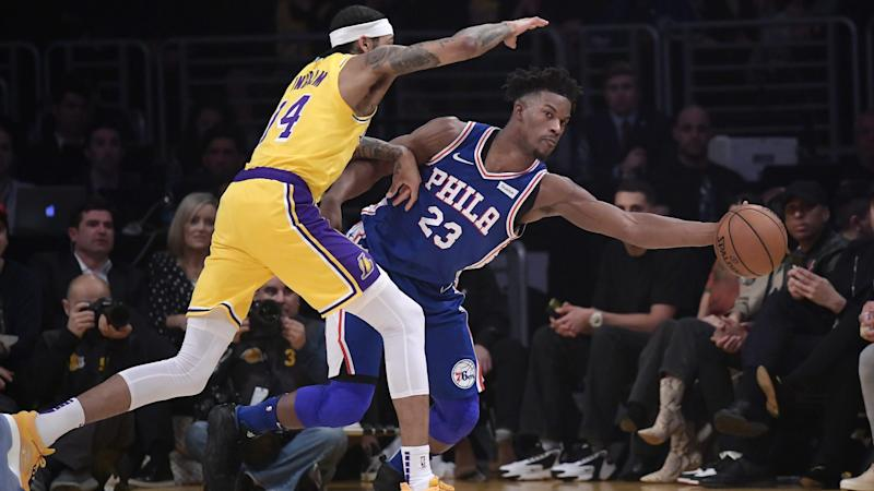 Jimmy Butler will throw his hat into the National Basketball Association  free agency ring