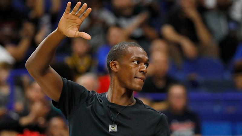 Rajon Rondo Signs One-Year Deal With Lakers