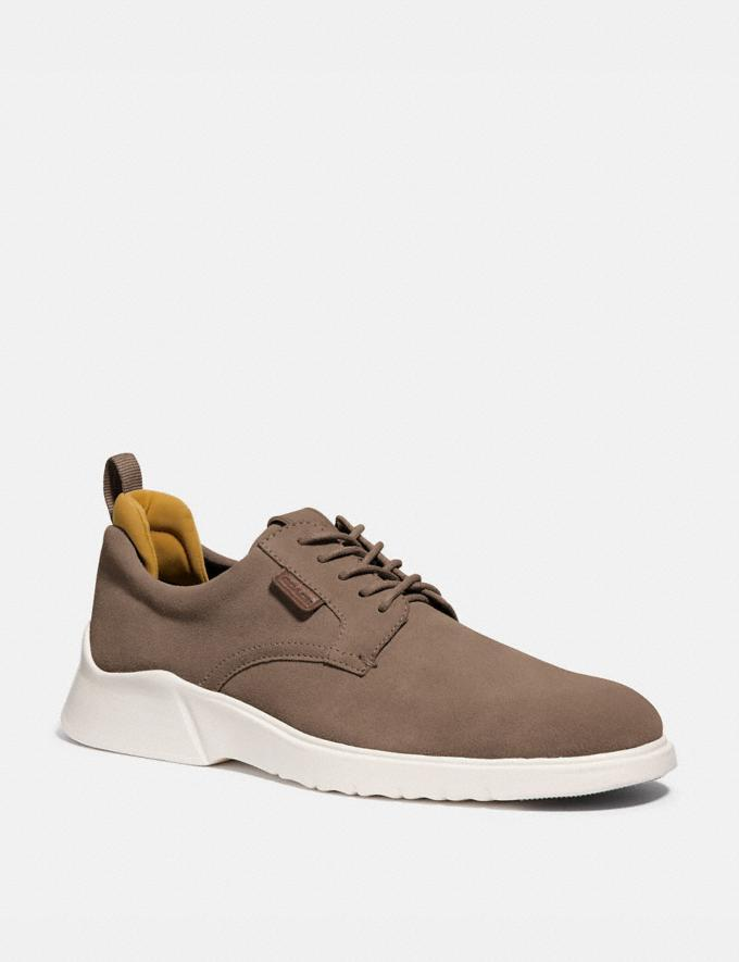 Citysole Derby -Coach, $110 (originally $275)