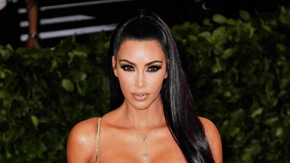 Twitter slams Kim Kardashian for crowded private island birthday party