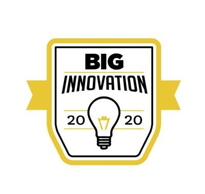 Impartner takes award winning streak into 2020 with best new product of the year award from the Big Innovation Awards for Impartner PRM for Microsoft Dynamics 365.