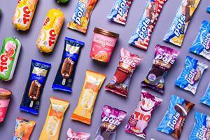 Food Union shows its commitment to innovation with its 2021 launch of summer novelties