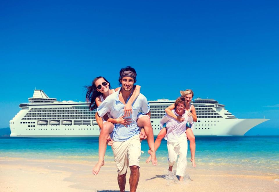 3 Reasons Robinhood Investors Are Missing the Boat on Cruise Line Stocks