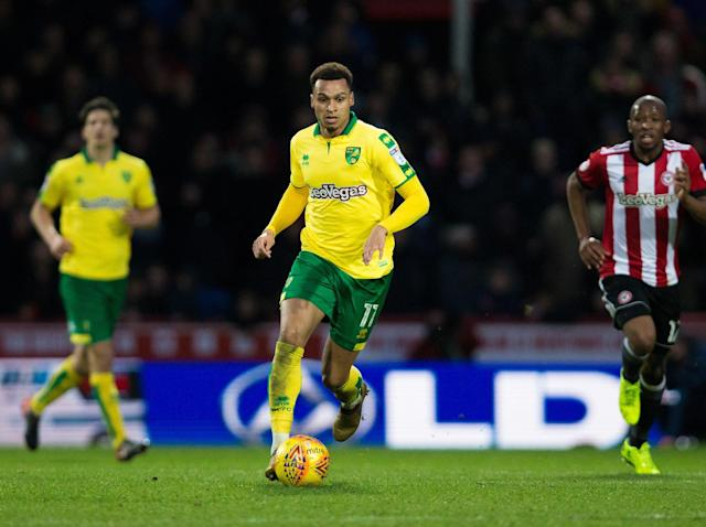 Transfer news: Cardiff set to beat Middlesbrough to signing of Norwich winger Josh Murphy