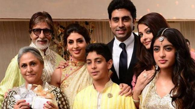 Abhishek Bachchan knows how to put trolls in their place.