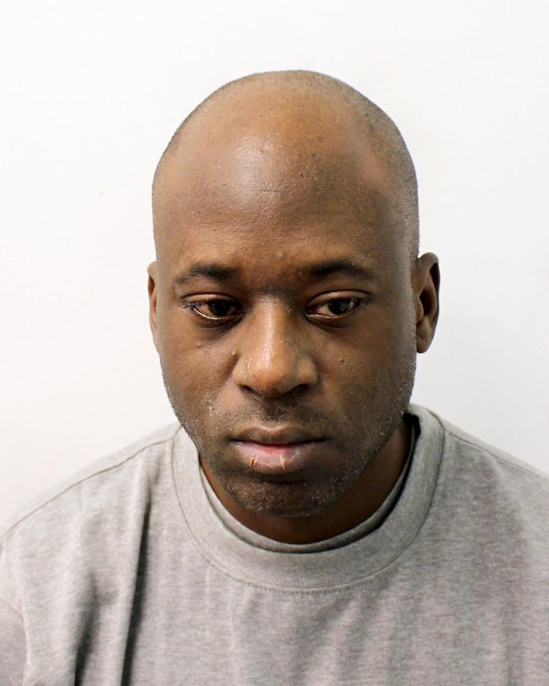Mark Brazant was sentenced on Wednesday. (PA/Metropolitan Police)