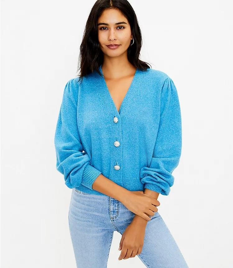 <p>This <span> ($65) is the perfect cozy addition to their closet.</span></p>