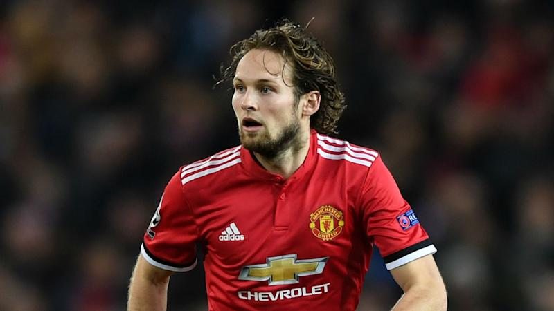 Monchi reveals why Roma snubbed Daley Blind offer