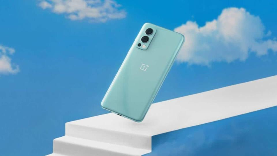 OnePlus Nord 2 5G launched in India at Rs. 28,000