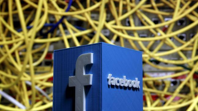 """Facebook is experimenting with a """"Downvote"""" button that hides comments on public pages."""