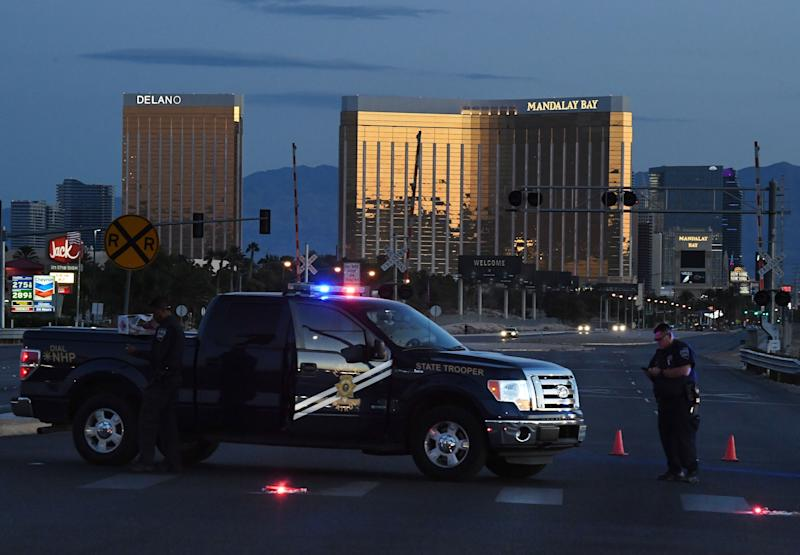 Should Congress get tougher on gun control after Las Vegas massacre?