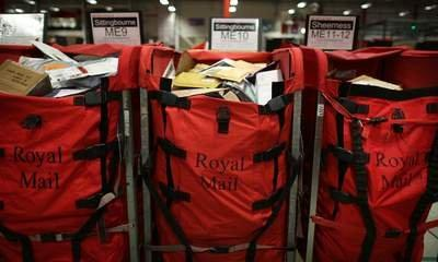 Royal Mail Managers To Vote On Strike Over Pay