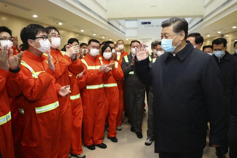 Pompeo Accuses China of Not Being Transparent, Honest About The Coronavirus Pandemic