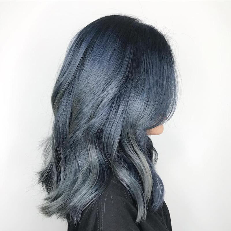 Best hair colours to boost your luck for each zodiac sign 2019