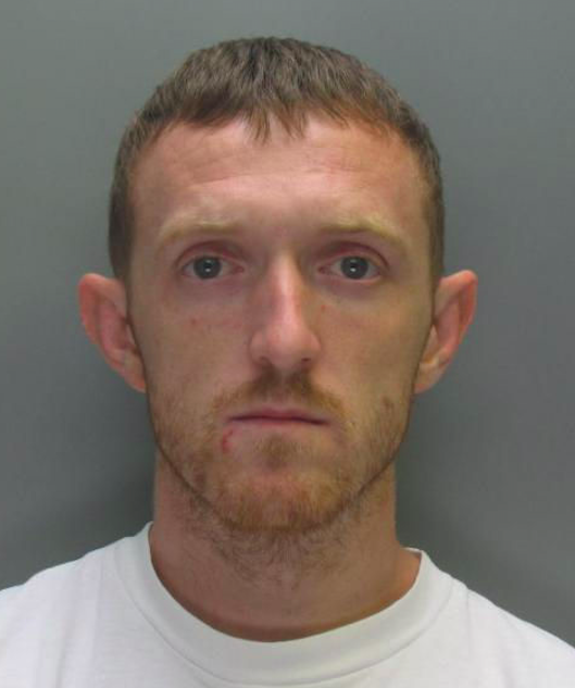 <em>Steven Boyle was jailed for life with a minimum term of 33 years (PA)</em>