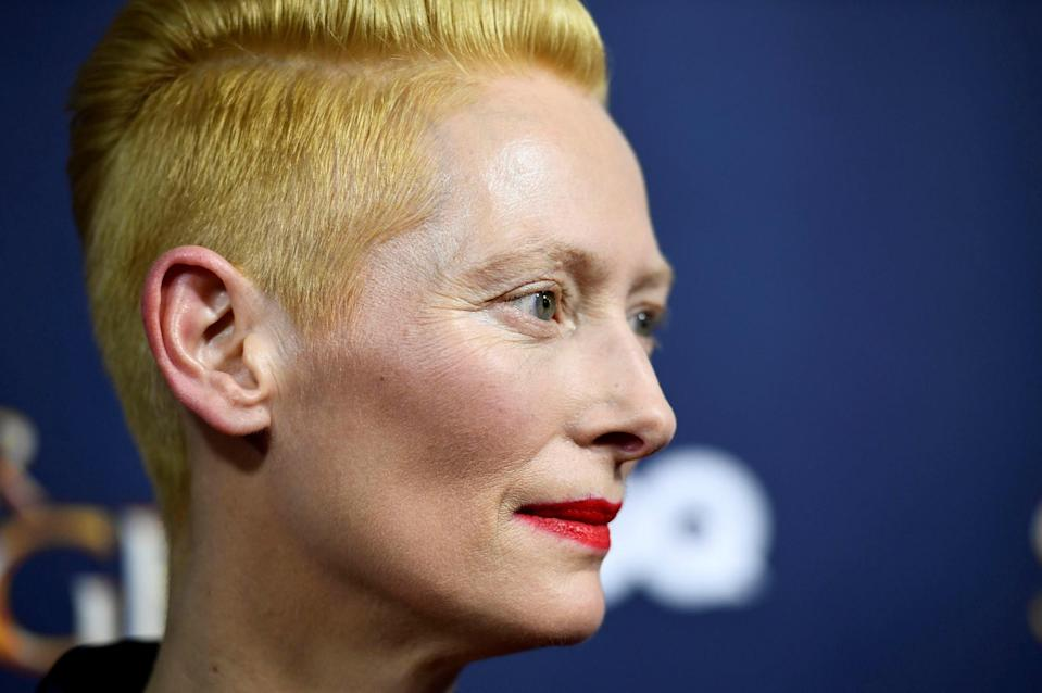 <p>She's got the talent, there is no doubt about it. But will the Doctor Strange star be ready to head back to the small screen? There's decent odds of that happening at 25/1. (Reuters) </p>