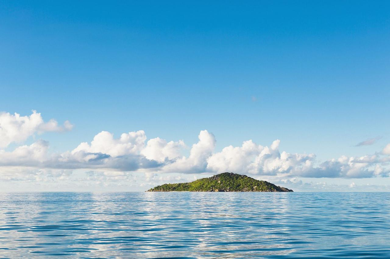 <p>Travellers wanting to avoid the crowds are looking to escape to under-the-radar islands few other tourists have heard of. Pinterest says searches for less-travelled islands are up 179%.</p>
