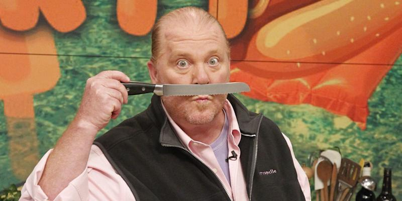 9ae1806c16 14 Things You Don't Know About Mario Batali