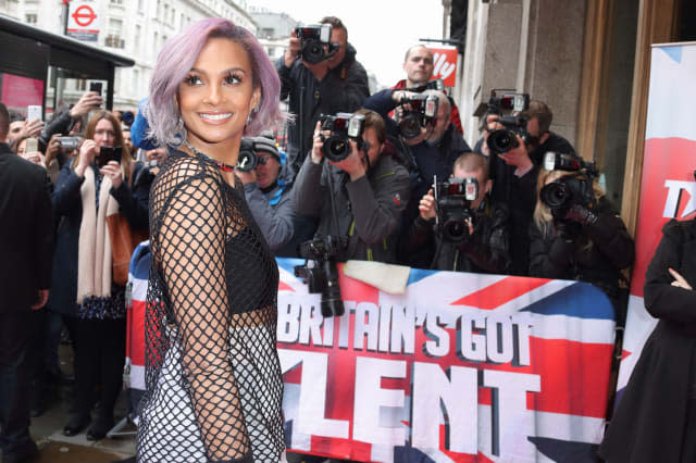 Britain's Got Talent Launch