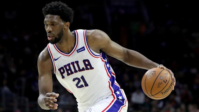 The Philadelphia 76ers were too good for the Indiana Pacers as Joel Embiid returned.