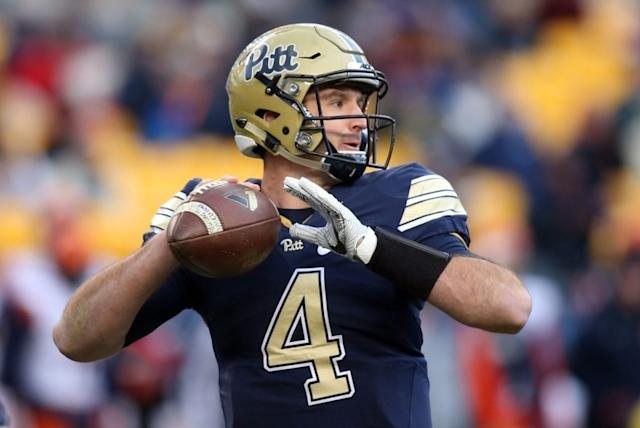 cheap for discount dceb3 78e8c The Bills may have acquired a steal in quarterback Nathan ...