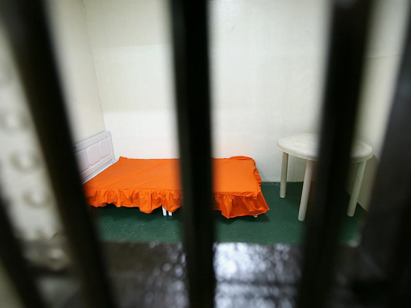 There are people who should be receiving medical treatment who have found themselves on death row: Reuters