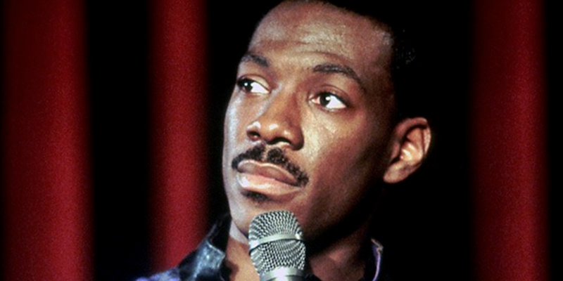 Eddie Murphy reportedly in talks for stand-up return with $70 million Netflix deal