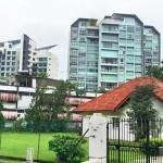 Two freehold sites in Balmoral Road area for sale
