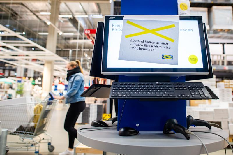 IKEA in Magdeburg (Bild: Getty Images)